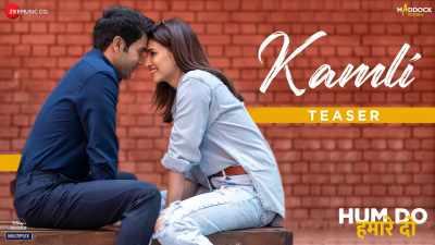 Kamli-Lyrics-In-Hindi